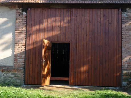 Brány vrata